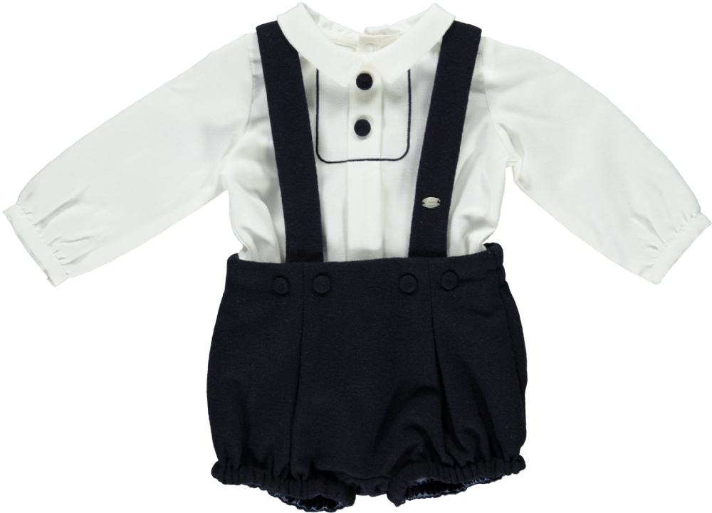 Piccola Speranza Boys Two Piece Set